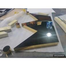 안산 애견샵, 티타늄 간판