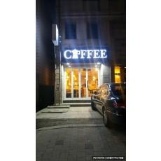 관악구 간판] flora COFFE, LED 채널 간판