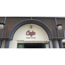 DOKEBI COTTAGE Cafe 고무스카시