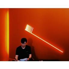 치솔 LED 네온