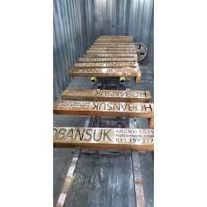 대부도 HOBANSUK 철부식간판배송